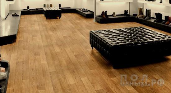 Линолеум Juteks коллекция Premium
