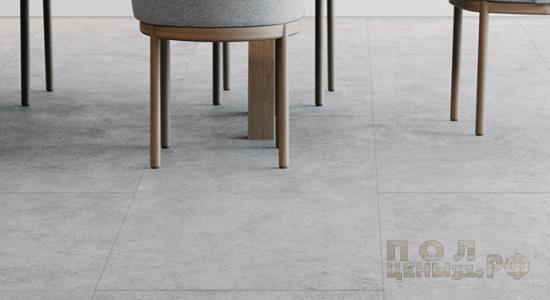 Ламинат FAUS коллекция Industry Tiles