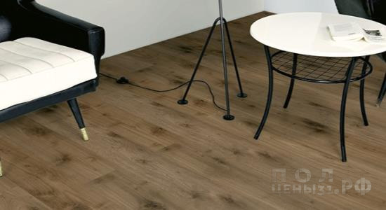 Ламинат KAINDL коллекция Classic Touch Standart Plank