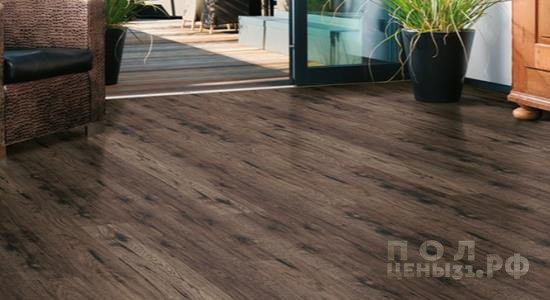 Ламинат KAINDL коллекция Natural Touch Premium Plank