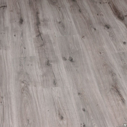 Ламинат Berry Alloc (Берри Аллок) Riviera (Ривьера) Дуб Серебристо-Серый