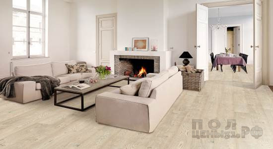 Ламинат Floorwood коллекция Estet (Россия)