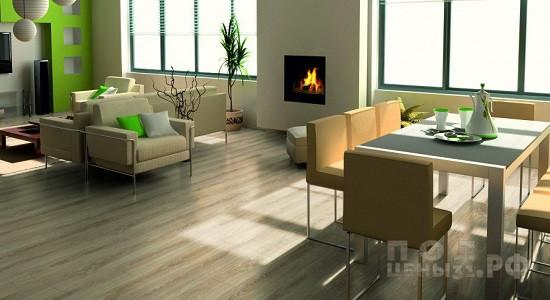 Ламинат Floorwood коллекция Profile