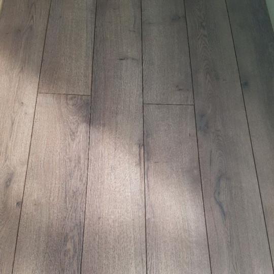 Ламинат Floorpan (Флорпан) Sanfloor (Санфлор) 12/33  4v Дуб Альгамбра 105