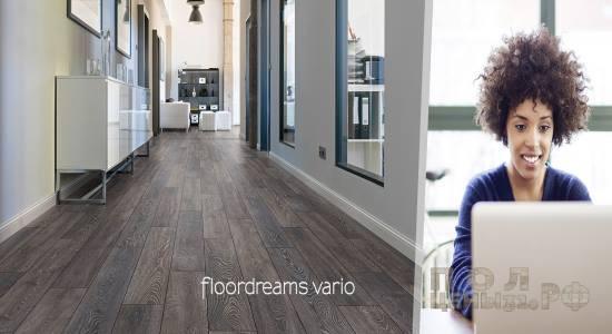 Ламинат Kronospan коллекция Floordreams Vario