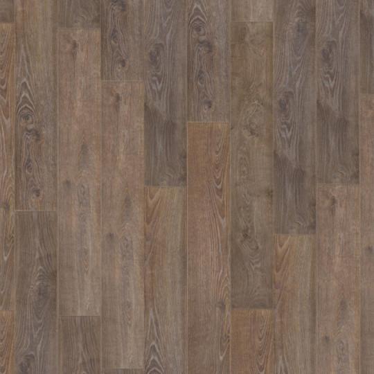 Ламинат Tarkett (Таркетт) Estetica (Эстетика) Дуб Натур темно-коричневый