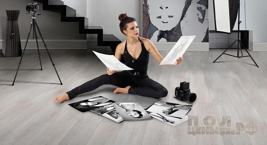 Ламинат Tarkett коллекция Estetica