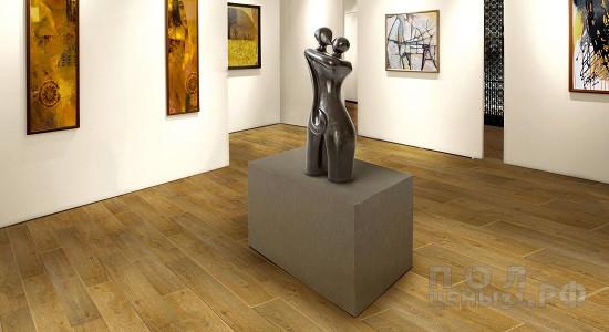 Ламинат Tarkett коллекция Gallery