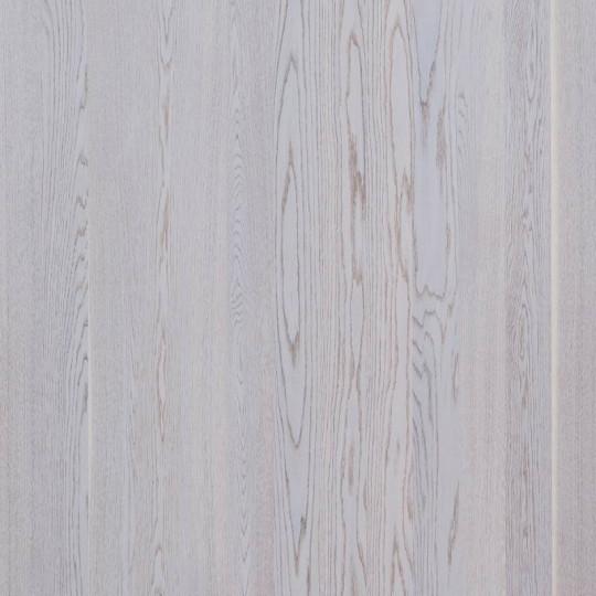 Паркетная доска Floorwood (Флорвуд) 138 Oak Orlando White Matt Lac 1s