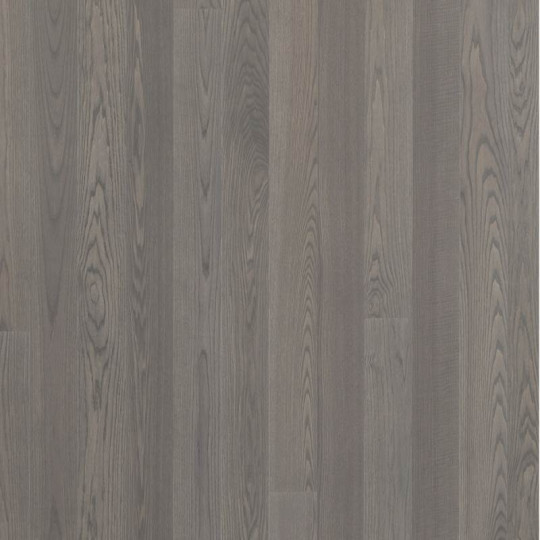 Паркетная доска Floorwood (Флорвуд) 138 Ash Madison Premium gray Matt Lac 1s