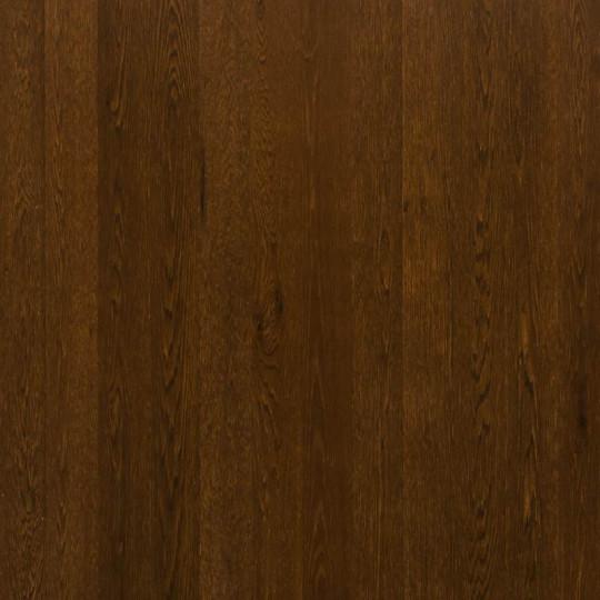 Паркетная доска Floorwood (Флорвуд) 138 Oak Madison dark Brown Lac 1s