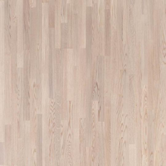Паркетная доска Floorwood (Флорвуд) Oak Richmond White Matt Lac 3s