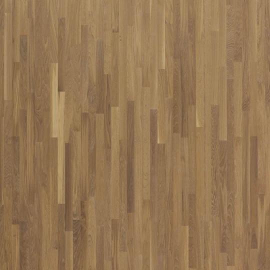 Паркетная доска Floorwood (Флорвуд) Oak Orlando White Oiled 3s