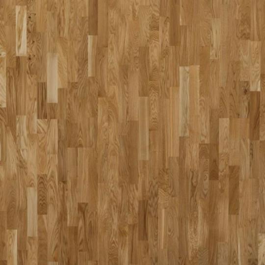 Паркетная доска Focus Floor (Фокус Флур) Дуб Либеццо глянцевый лак Oak Libeccio High Gloss 3s