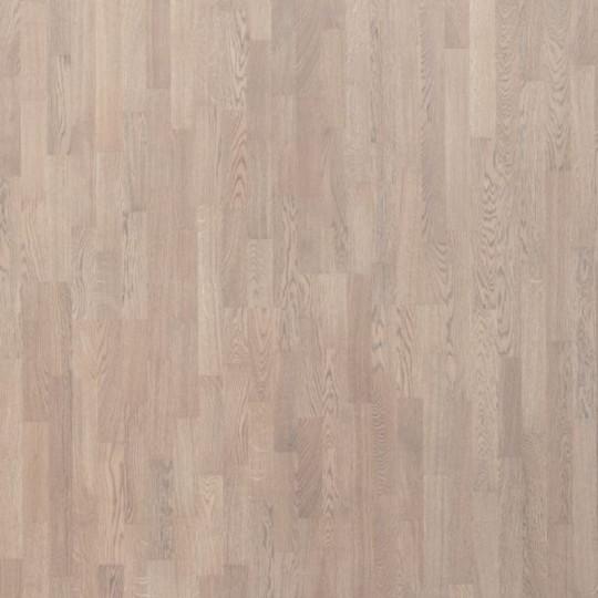 Паркетная доска Focus Floor (Фокус Флур) Дуб Шторм Вайт Oak Sorm White Matt 3s Loc