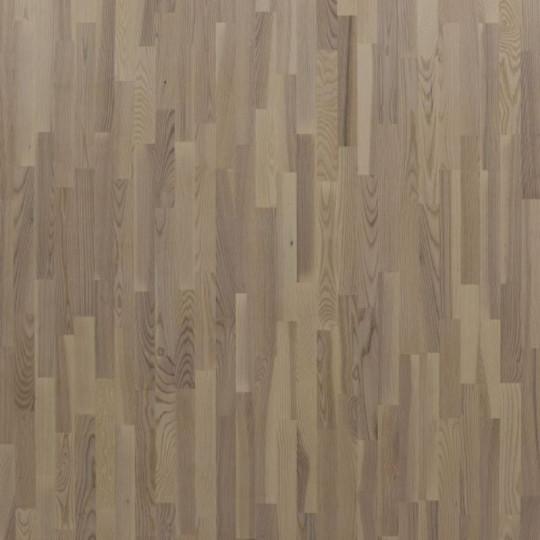 Паркетная доска Focus Floor (Фокус Флур) Ясень Грегале белый Ash Gregale White Oil 3s