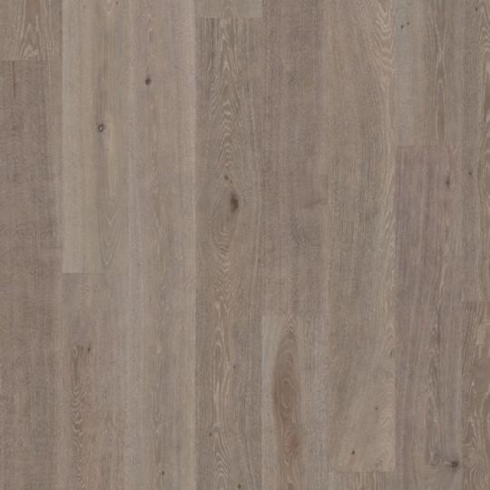 Паркетная доска Karelia (Карелия) Impressio Oak FP 188 Aged Stonewashed Ivory 1s Дуб Эйдж Стоунвошд Айвори однополосный