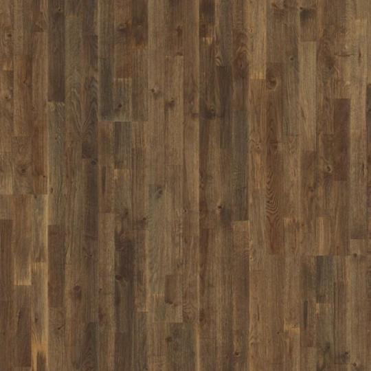 Паркетная доска Karelia (Карелия) Urban Soul Oak Assam 3S Дуб Ассам матовый трехполосный