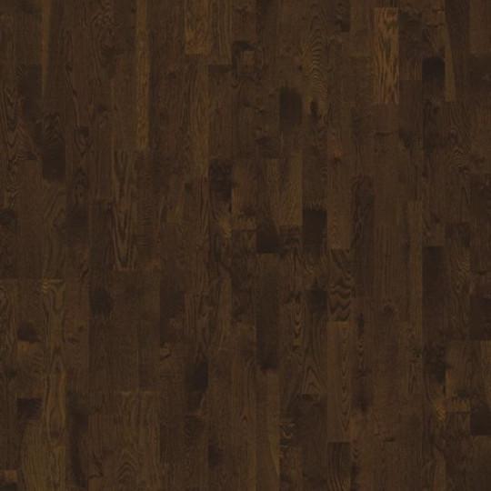Паркетная доска Karelia (Карелия) Urban Soul Oak Light Smoked Matt 3S 5G Дуб Лайт Смокд Мат матовый трехполосный
