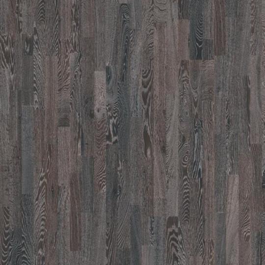 Паркетная доска Karelia (Карелия) Urban Soul Oak Promenade Grey 3S Дуб Променад Грей белое масло трехполосный