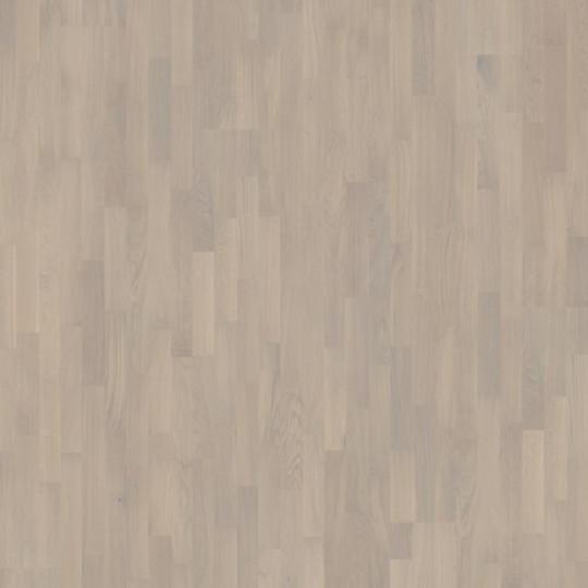Паркетная доска Karelia (Карелия) Light Oak Soft White Matt 3S Дуб Софт Уайт Матт трёхполосный