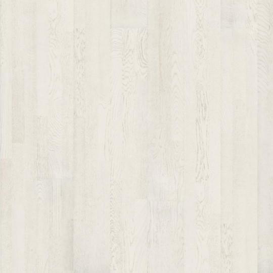 Паркетная доска Karelia (Карелия) Light Oak Sugar 3S Дуб Шуга трёхполосный