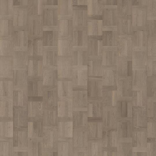 Паркетная доска Karelia (Карелия) Time Oak Time Grey 5G 1S Дуб Тайм Грей однополосный