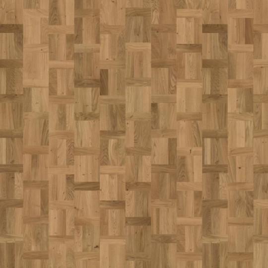 Паркетная доска Karelia (Карелия) Time Oak Time Natural 5G 1S Дуб Тайм Натурал однополосный