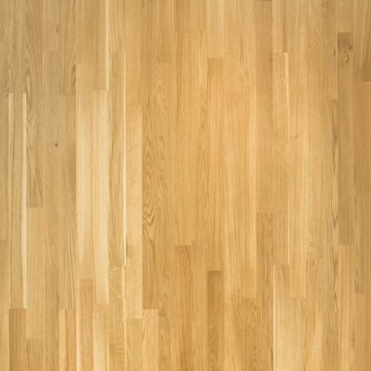 Паркетная доска Polarwood (Поларвуд) Дуб Орегон трёхполосный Oak Oregon