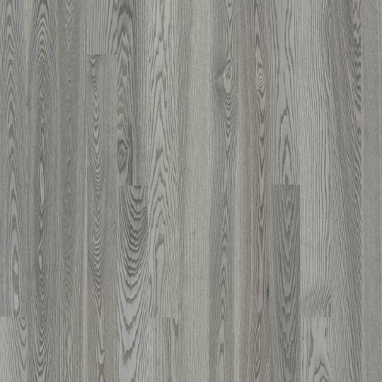 Паркетная доска Polarwood (Поларвуд) Ясень Premium Ash Chevalier Grey