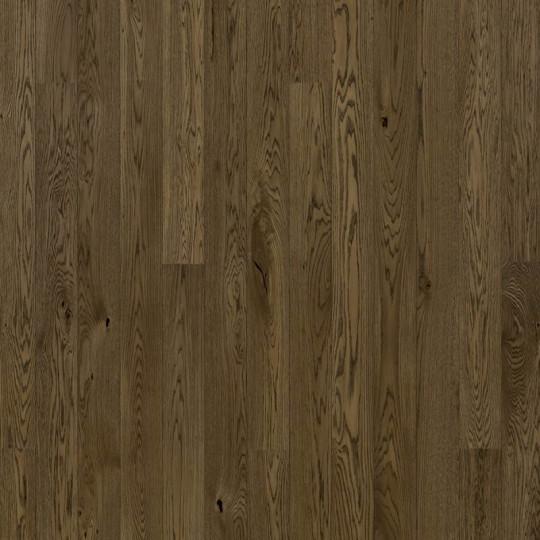 Паркетная доска Polarwood (Поларвуд) Дуб Premium  Oak Artist Brown