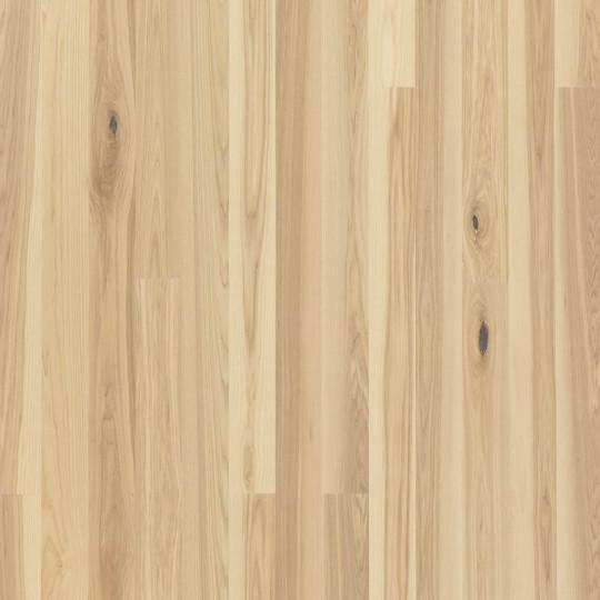 Паркетная доска Polarwood (Поларвуд) Ясень Premium Ash Royal White