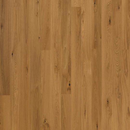 Паркетная доска Polarwood (Поларвуд) Дуб Premium Oak Noble Brown