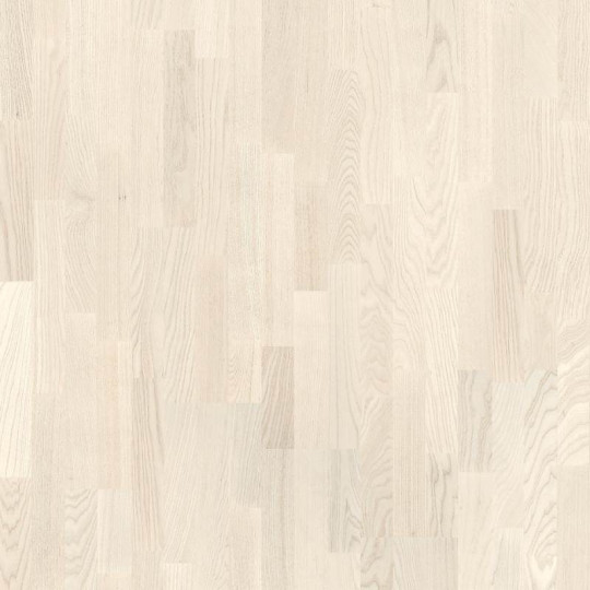 Паркетная доска Tarkett (Таркетт) Salsa art (Сальса арт) Ясень White Pearl браш