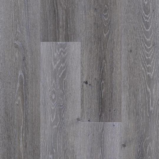 Кварц-виниловая ПВХ-плитка Fargo (Фарго) Дуб Серый Иней 379-1