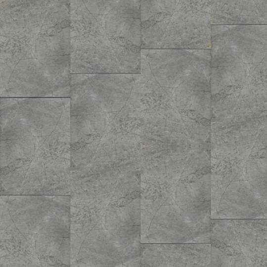 Кварц-виниловая ПВХ-плитка Fargo (Фарго) Дымчатый Меланит 61S455