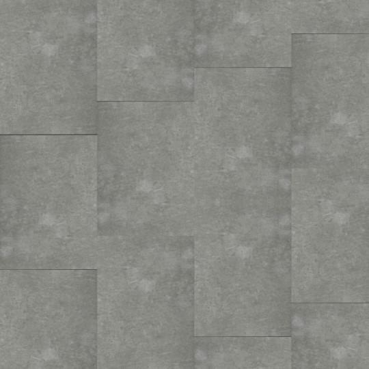 Кварц-виниловая ПВХ-плитка Fargo (Фарго) Королевский Оникс YC48008-10