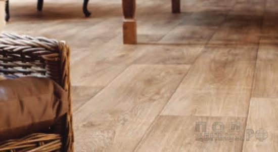 Кварц-виниловая ПВХ-плитка CronaFloor коллекция Wood