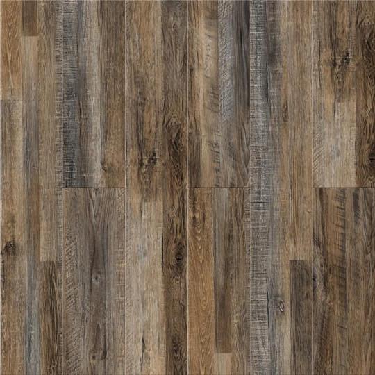 Кварц-виниловая ПВХ-плитка Cronafloor Wood BD-40035-4 Дуб Шервуд