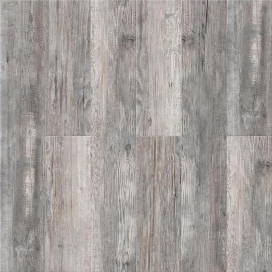 Кварц-виниловая ПВХ-плитка Cronafloor Wood ZH-81101-1 Сосна Монблан