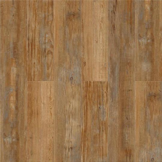 Кварц-виниловая ПВХ-плитка Cronafloor Wood ZH-81101-4 Сосна Медовая
