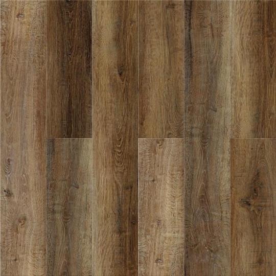 Кварц-виниловая ПВХ-плитка Cronafloor Wood ZH-81109-11 Дуб Чак