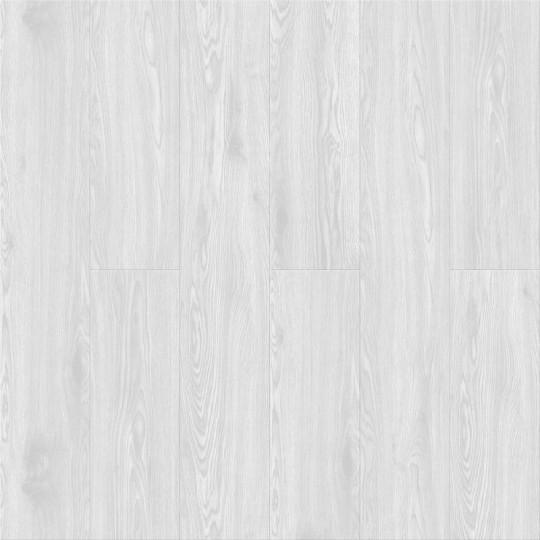 Кварц-виниловая ПВХ-плитка Cronafloor Wood ZH-81117-2 Дуб Белёный