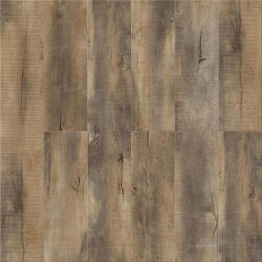 Кварц-виниловая ПВХ-плитка Cronafloor Wood ZH-81124-3 Дуб Мадрид