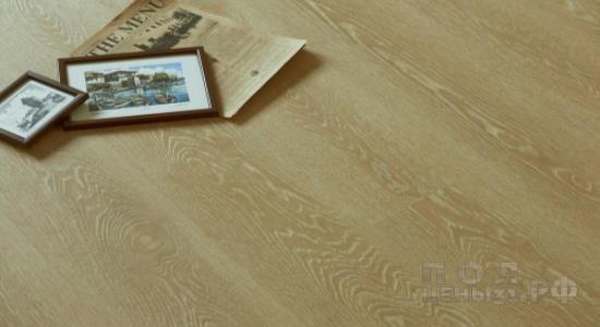 Кварц-виниловая ПВХ-плитка EcoClick коллекция EcoRich