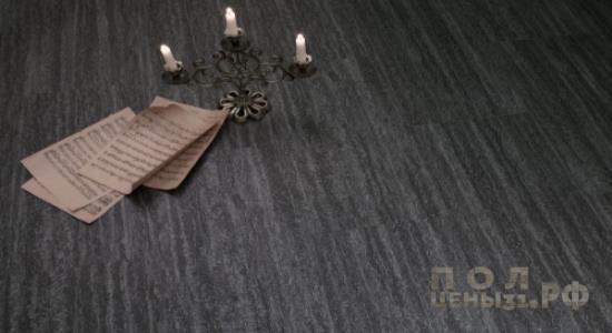 Кварц-виниловая ПВХ-плитка EcoClick коллекция EcoStone