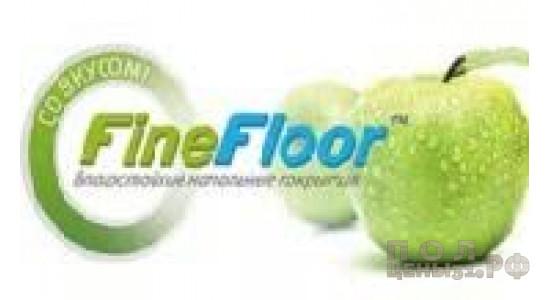 Кварц-виниловая ПВХ-плитка FineFloor
