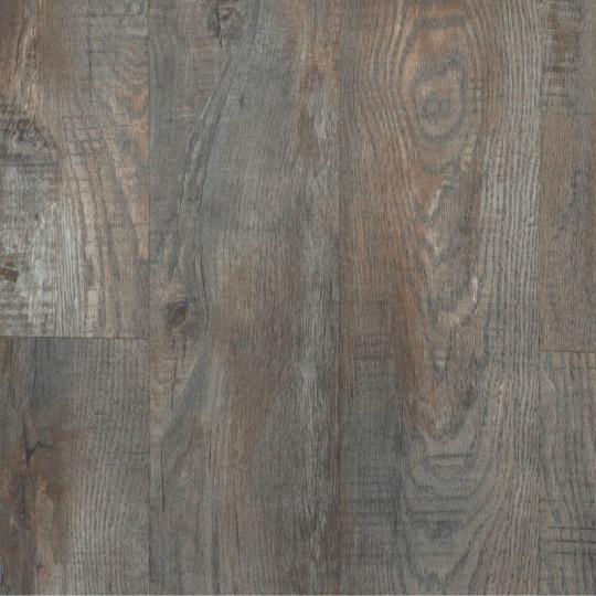 Кварц-виниловая ПВХ-плитка FineFloor (Файн Флор) Wood FF-1518 Дуб Этна