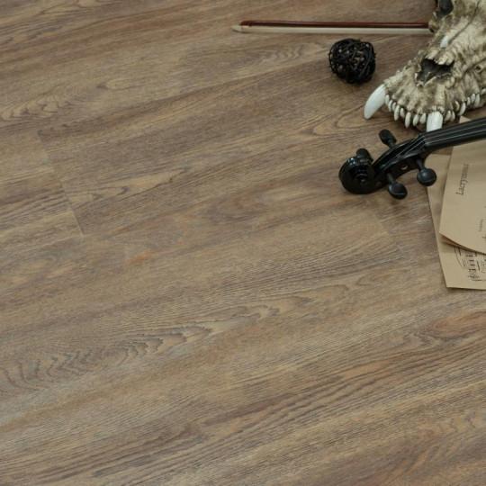 Кварц-виниловая ПВХ-плитка FineFloor (Файн Флор) Wood FF-1507 Дуб Карлин