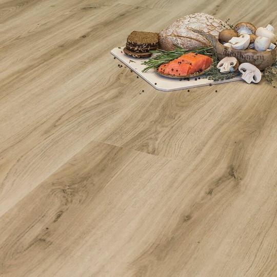 Кварц-виниловая ПВХ-плитка FineFloor (Файн Флор) Wood FF-1579 Дуб Ла-Пас